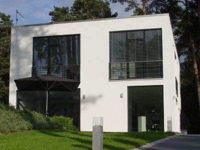 Bauhaus-Stil: DOLOMIT 217: Bild 1