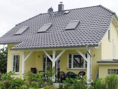Landhaus Rubin 187- Bild 1