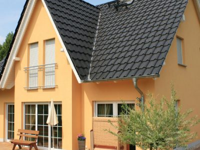 Landhaus Smaragd 153 - Bild 1