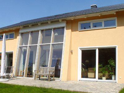 Architektenhaus: Achat 152 - Bild 1