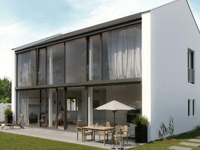 Architektenhaus: Achat 162 - Bild 1