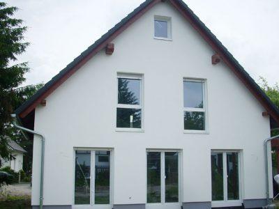 Massivhaus, Mölkau 2010 - Bild 1