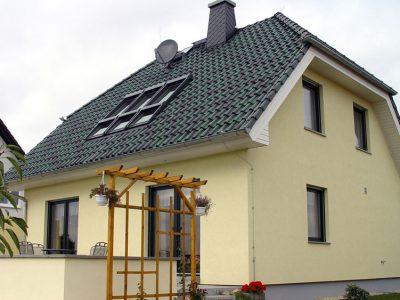 Massivhaus, Pötzschau 2008, Bild 1
