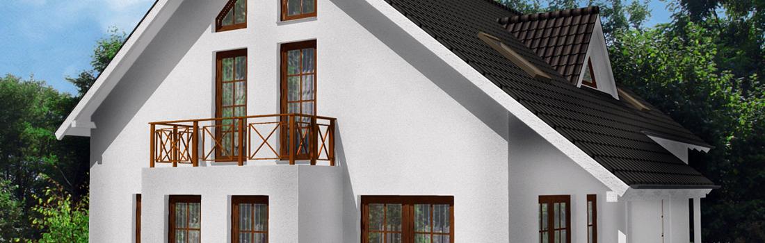 Architektenhaus: Amethyst 217 - Karussell