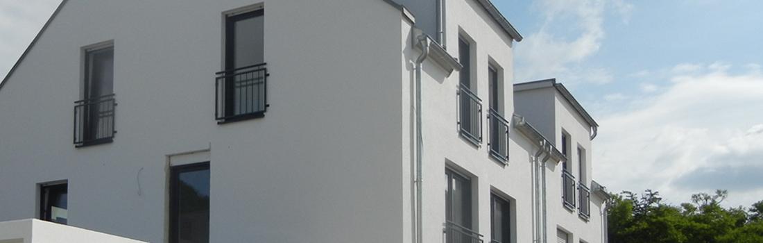Doppelhaus, Jena 2017 - Karussell