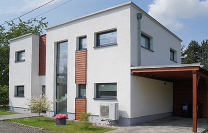 Warum SchlösserHaus - Massivhaus im Bauhaus-Stil